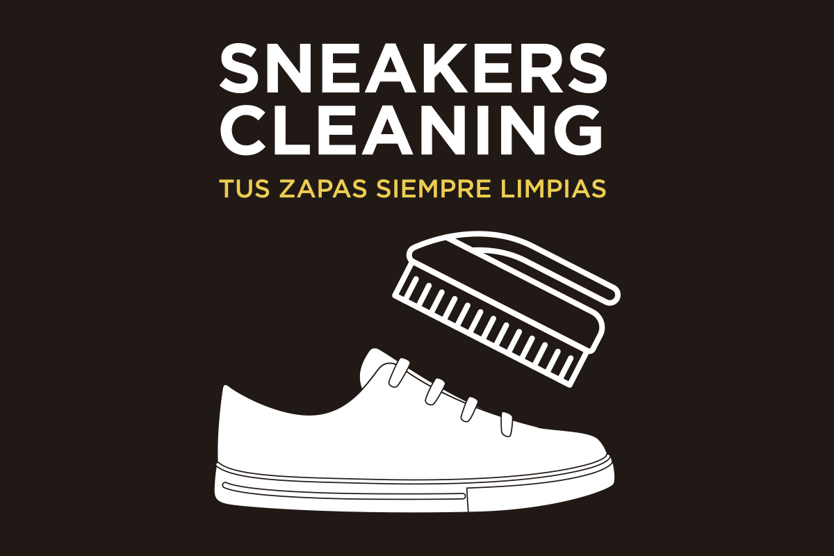 sneakers cleaning sportown