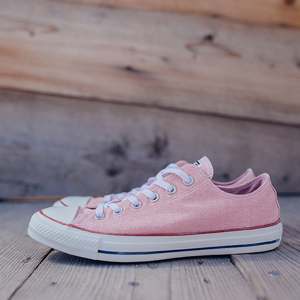 Converse Chuck Taylor All Star OX Stone Wash