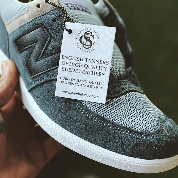 New Balance CT576 Made in England