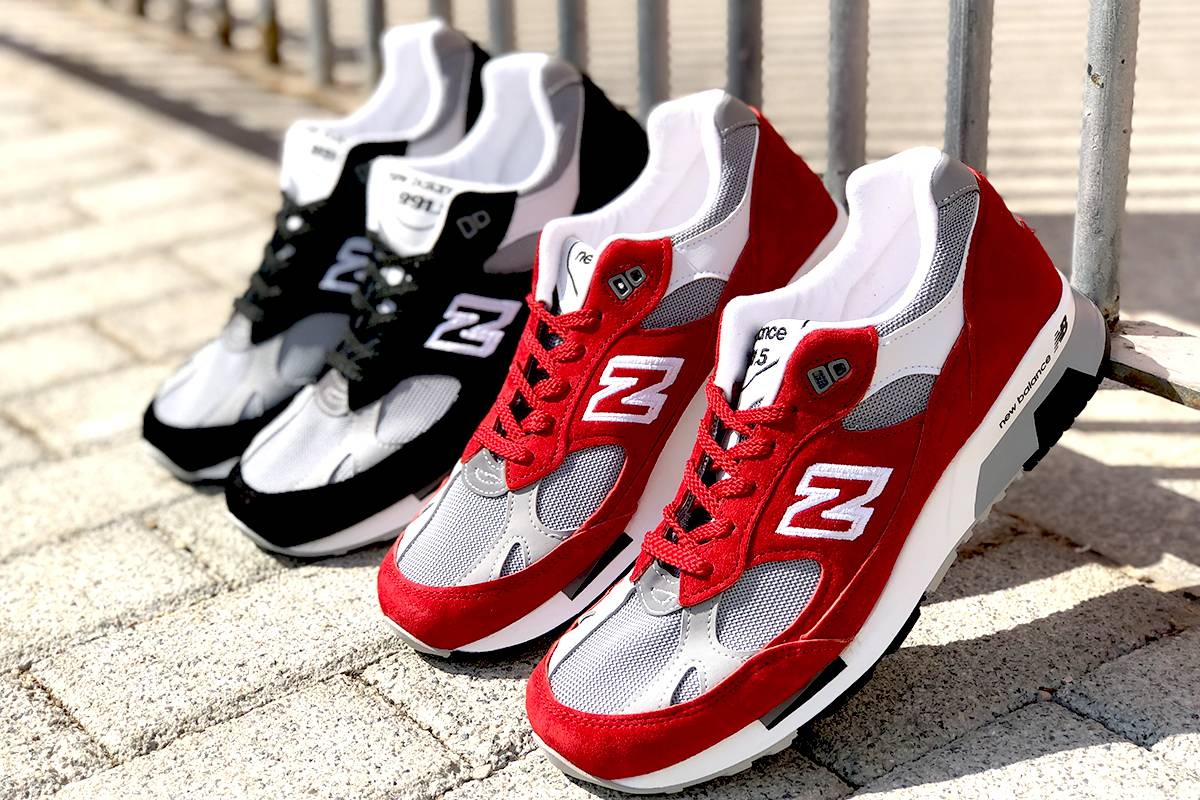 new balance 991.5 made in uk