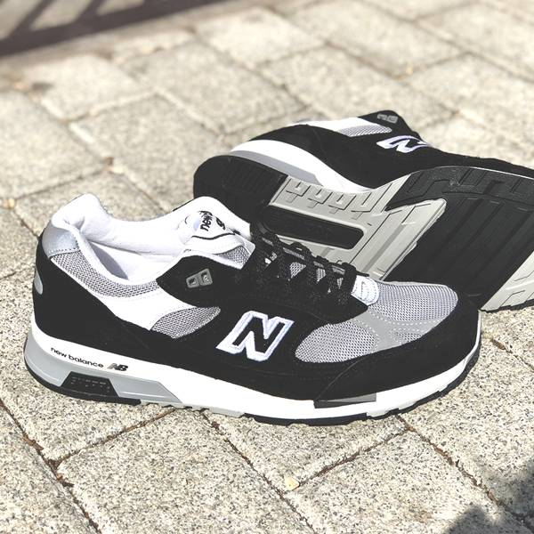 New Balance  991.5 Made In UK negras