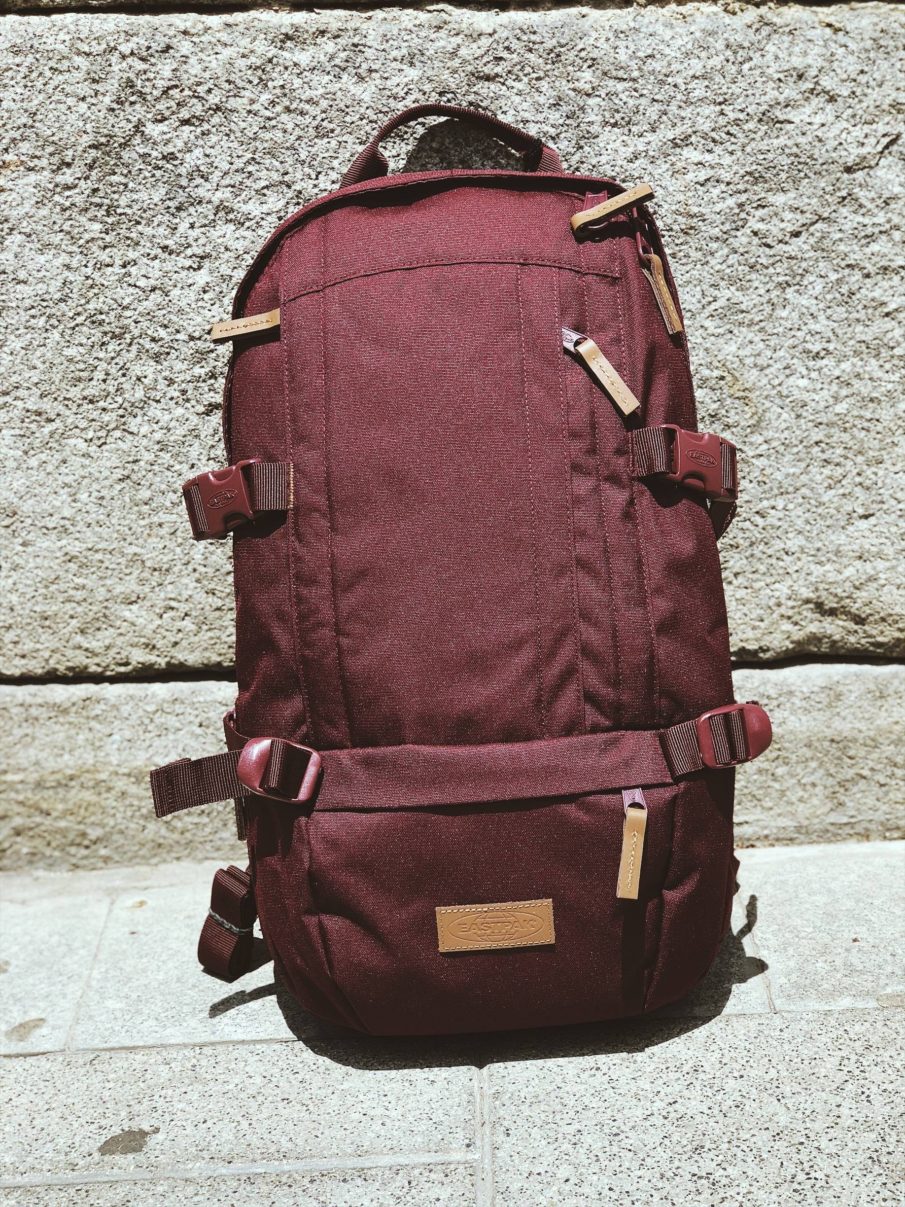 Eastpak Floid Mono Wine