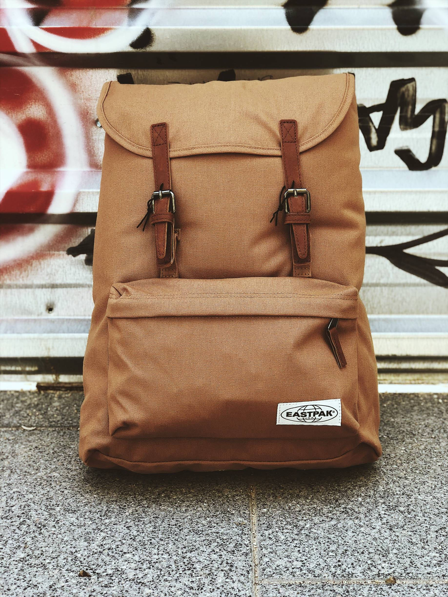 Eastpak London Upgrade Cream