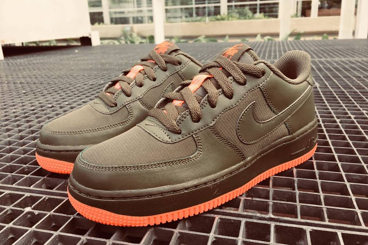 Nike Air Force 1 sportown