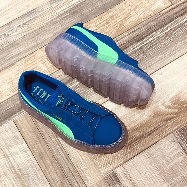 PUMA Cleated Creeper Surf.