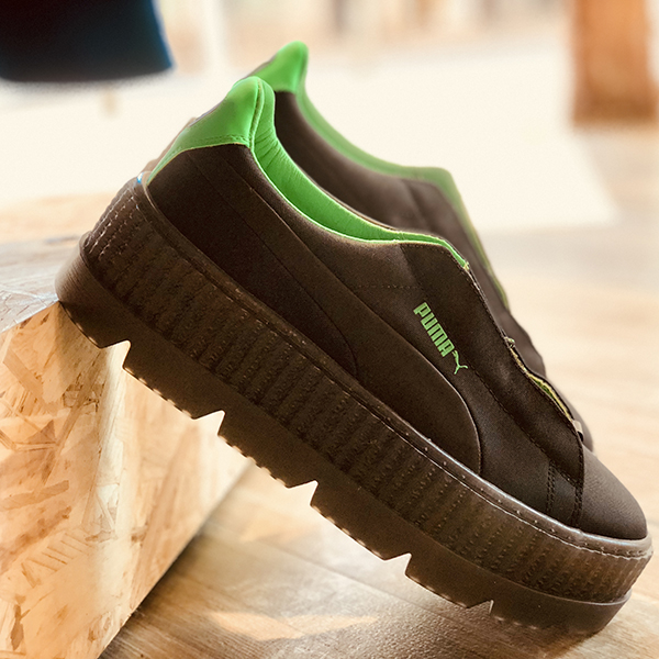 PUMA Cleated Creeper Surf